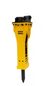 ATLAS COPCO HB 2000: HB Hydraulic Breakers for carriers