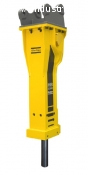 ATLAS COPCO HB 2500 DP: HB Hydraulic Breakers for carriers