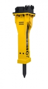 ATLAS COPCO HB 3100 DP: HB Hydraulic Breakers for carriers