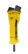 ATLAS COPCO HB 4100: HB Hydraulic Breakers for carriers from
