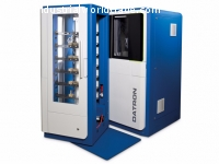DATRON C5 Automation 5-Axis Milling Machine with Automation