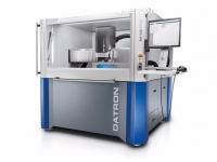 DATRON M10 Pro Powerful and highly precise