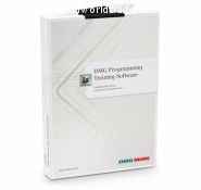 DMG MORI Programming / Training Software Advancement