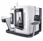 High-Speed Precision Cutting Centres HSC 30 linear