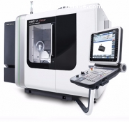High-Speed Precision Cutting Centres HSC 55 linear