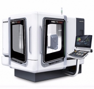 High-Speed Precision Cutting Centres  HSC 70 linear