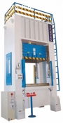 HydrauliC presses CDHH series