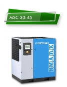 COMPRESSORE MARK MSC 30-45 KW