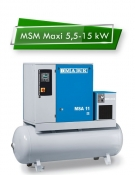 COMPRESSORE MARK MSM MAXI 5,5-15 KW