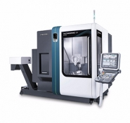 ULTRASONIC 50 Entry-level CNC universal milling