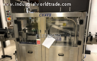 Used bottling line AVE